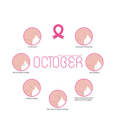 Prevention of breast cancer vector