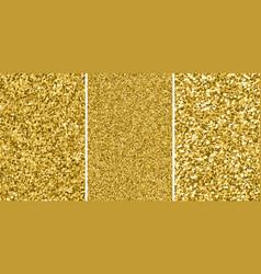 shimmer sequins vector image