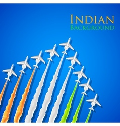 Indian Background vector