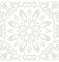 Subtle openwork seamless pattern vector