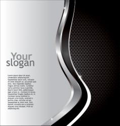 fibre background vector image vector image