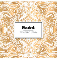 background marble texture vector image