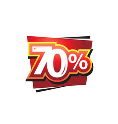 Seventy percent vector