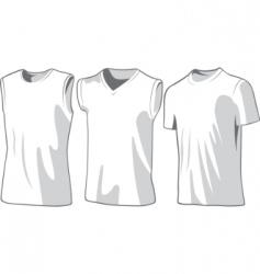 casual wear vector image vector image