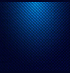 Grid lines pattern on dark blue background and vector