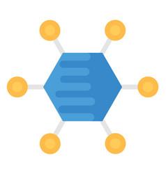 Molecular bonding vector