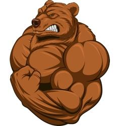 Strong bear vector