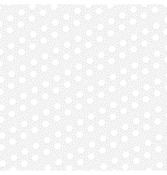 Simple thin dot pattern vector image