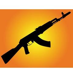 Kalashnikov vector