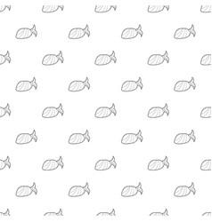 bandana pattern seamless vector image