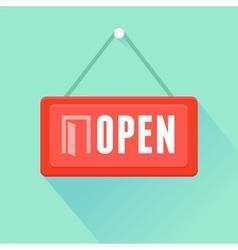Open label vector