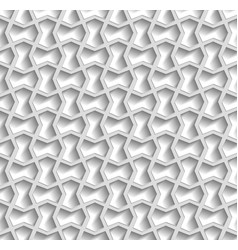 Seamless Cube Background vector image vector image