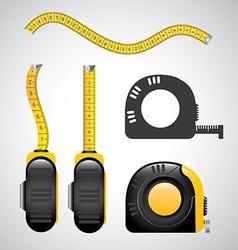 measuringdesign vector image