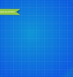 Blueprint abstract background grid royalty free vector image malvernweather Images