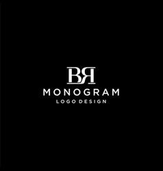 Br logo vector