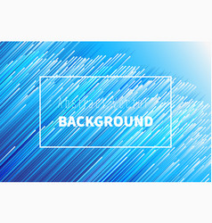 modern abtract background vector image