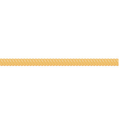 rope string vector image
