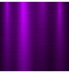 Violet metal Technology Background vector image vector image