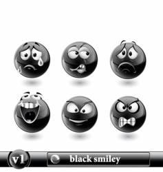 Smiley vector