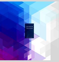 Colorful abstract backgorund design vector