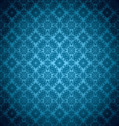 gothic seamless wallpaper vector image vector image