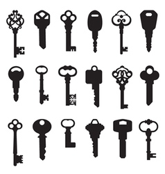 Key set vector