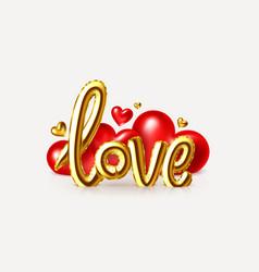Saint valentines day holiday design vector