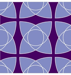 Abstract seamless pattern lilac color vector image vector image