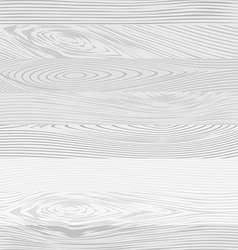 Grey Wooden Planks vector image vector image