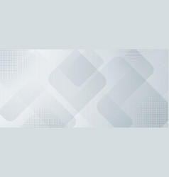 Abstract banner web template design background vector