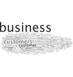 Business owner s essentials the biggest vector