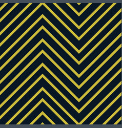 Zigzag seamless striped pattern decoration vector
