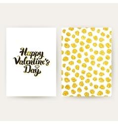 Happy Valentines Day Retro Posters vector
