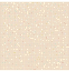 Digital point light brown seamless background vector