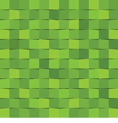 Green Graphic Background vector image