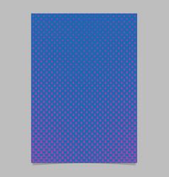Pine tree pattern page backgeround design vector