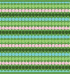 geometric stripes pattern hand drawn vector image