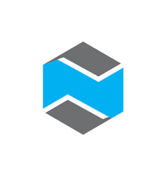 Initial s logo vector