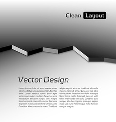 layout vector image