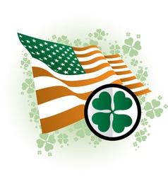 Saint Patricks Day vector image vector image