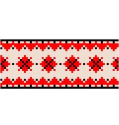 Mosaic vector