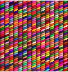 seamless pattern Geometric stylish vector image