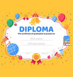 Graduate diploma school graduation graduates vector