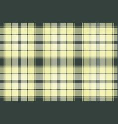 Plaid fabric texture pixel seamless pattern vector
