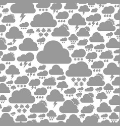 background weather4 vector image