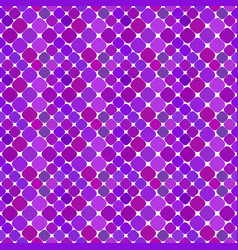 seamless abstract geometrical square pattern vector image
