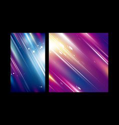Abstract motion color background speed technology vector