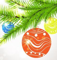 Christmas Ornamental Design vector