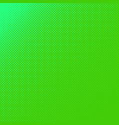 geometric dot pattern background - design vector image