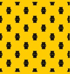 valve pattern vector image